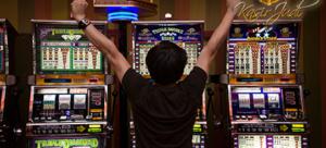 jenis permainan judi slot pada situs slot online